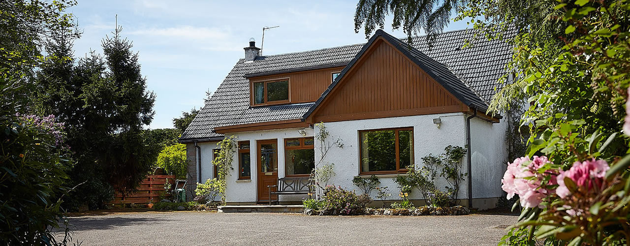 Rowans Cottage, Inverness